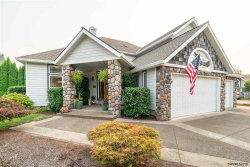 Photo of 2381 NW Alice Kelley St, McMinnville, OR 97128 (MLS # 738109)