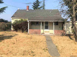 Photo of 8735 Yampo Rd, Amity, OR 97101 (MLS # 738129)