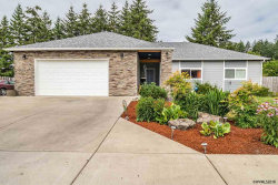 Photo of 1987 Bloom Ln NW, Albany, OR 97321 (MLS # 738196)