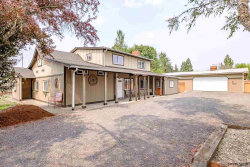 Photo of 4745 Knox Butte Rd E, Albany, OR 97321 (MLS # 738219)