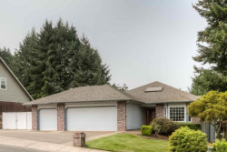 Photo of 235 NW Hartmann Av, Sublimity, OR 97385 (MLS # 738417)