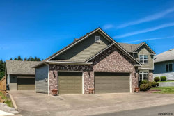 Photo of 811 SW 8th St, Sublimity, OR 97385-9820 (MLS # 738651)