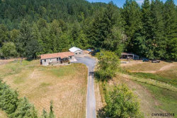 Photo of 11075 Mobley (& 11045) Ln SE, Lyons, OR 97358 (MLS # 738734)