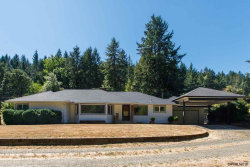 Photo of 24130 Woods Creek Rd, Philomath, OR 97370 (MLS # 738864)