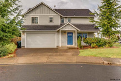 Photo of 509 Wild Rose Ct SE, Jefferson, OR 97352-9339 (MLS # 739104)