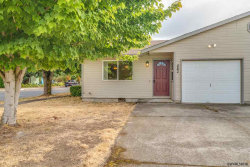 Photo of 482 N 4th Av, Stayton, OR 97383-1901 (MLS # 739218)