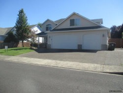 Photo of 1244 Anna St, Woodburn, OR 97071 (MLS # 739894)