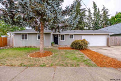 Photo of 250 W Mary St, Lebanon, OR 97355 (MLS # 740069)