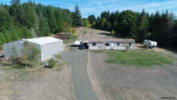Photo of 13268 Buena Vista Rd, Independence, OR 97351-9719 (MLS # 740070)