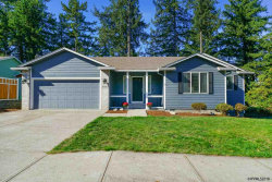 Photo of 7273 Eastwood Dr SE, Turner, OR 97392-5901 (MLS # 740193)