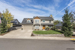 Photo of 346 NW Reed Ln, Dallas, OR 97338-1482 (MLS # 740249)