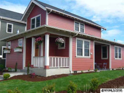 Photo of 1461 Emerson, Monmouth, OR 97361 (MLS # 740250)