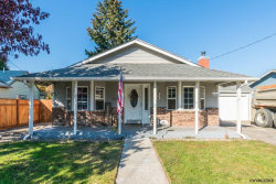 Photo of 551 W B St, Lebanon, OR 97355 (MLS # 740272)