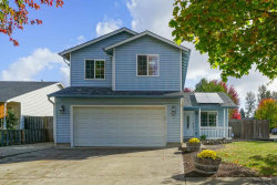 Photo of 641 Hyacinth St, Independence, OR 97351 (MLS # 740379)