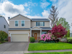 Photo of 584 Ironwood, Woodburn, OR 97071-7655 (MLS # 740496)