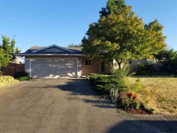 Photo of 1175 Howard Ct, Independence, OR 97351 (MLS # 740540)
