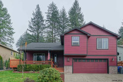 Photo of 7180 Eastwood Dr SE, Turner, OR 97392 (MLS # 740719)