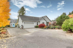 Photo of 1306 Frontier St, Silverton, OR 97381 (MLS # 740814)