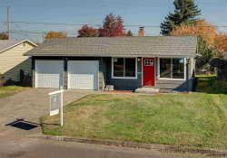 Photo of 1375 Thompson St, Woodburn, OR 97071-0000 (MLS # 740928)