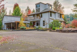 Photo of 14180 NW Berry Creek Rd, McMinnville, OR 97128 (MLS # 741190)