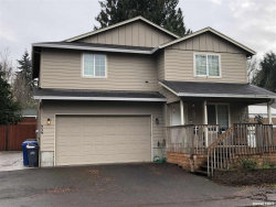 Photo of 939 Orchard St N, Keizer, OR 97303 (MLS # 741778)