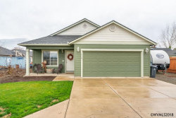 Photo of 570 N 11th St, Aumsville, OR 97325 (MLS # 742078)