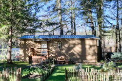 Photo of 10235 North Fork Ln SE, Lyons, OR 97358 (MLS # 742500)