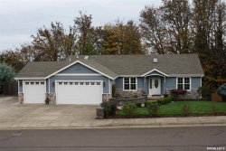 Photo of 575 Neabeack Hill Dr, Philomath, OR 97370-9418 (MLS # 743208)