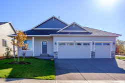 Photo of 318 Makayla (Lot #4) St, Aumsville, OR 97325 (MLS # 743392)