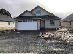 Photo of 1871 SE Academy St, Dallas, OR 97338 (MLS # 743415)