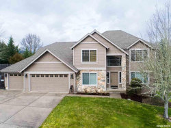 Photo of 3341 Avondale Pl, Philomath, OR 97370 (MLS # 743969)