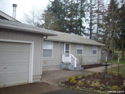 Photo of 8665 Highland Rd, Independence, OR 97351 (MLS # 744715)