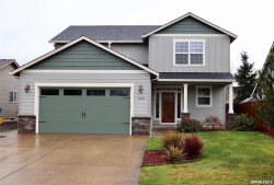 Photo of 1848 Ash Creek Dr E, Monmouth, OR 97361 (MLS # 744746)