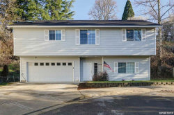 Photo of 1235 Stonefield Ct, Stayton, OR 97383 (MLS # 746425)