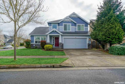 Photo of 353 Casting St SE, Albany, OR 97322-7348 (MLS # 746511)