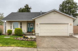 Photo of 446 SE Academy St, Dallas, OR 97338 (MLS # 747309)