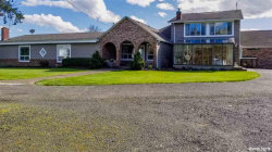 Photo of 12295 Elkins (8.40 Acres) Rd, Monmouth, OR 97361 (MLS # 747376)
