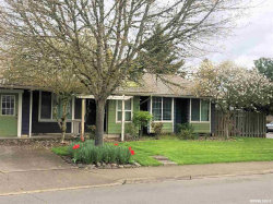 Photo of 184 Willow Way, Monmouth, OR 97361 (MLS # 747378)