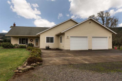 Photo of 46962 Evergreen Ln, Lyons, OR 97358 (MLS # 747497)