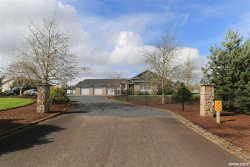 Photo of 12027 Sublimity Rd SE, Sublimity, OR 97385-9709 (MLS # 747631)