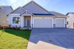 Photo of 674 Clover (Lot #12) Ct, Aumsville, OR 97325 (MLS # 747824)