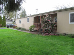 Photo of 38992 NE 3rd Av, Scio, OR 97374 (MLS # 748184)