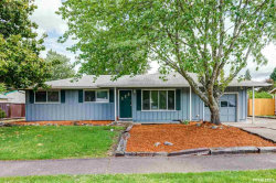 Photo of 3035 NE Lancaster St, Corvallis, OR 97330-4113 (MLS # 748339)