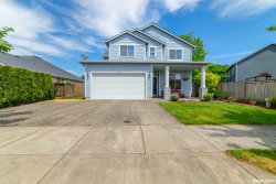 Photo of 4285 Elk Run Dr SW, Albany, OR 97321 (MLS # 748737)