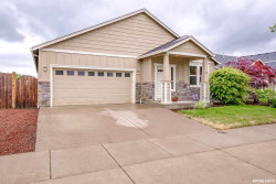 Photo of 4100 Edgewater Dr NE, Albany, OR 97322 (MLS # 749048)