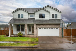Photo of 1913 Cascade Heights Dr NW, Albany, OR 97321 (MLS # 749091)