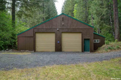 Photo of 49980 N Santiam Hwy SE, Idanha, OR 97350 (MLS # 749174)