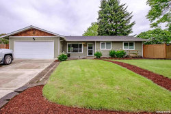 Photo of 4736 BONANZA Dr NE, Salem, OR 97305 (MLS # 749185)