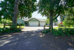 Photo of 5744 Shaw Hwy SE, Aumsville, OR 97325-9312 (MLS # 749309)