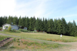 Photo of 13790 Orchard Knob Rd, Dallas, OR 97338 (MLS # 749378)